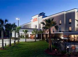 Hampton Inn and Suites Marksville, Mansura