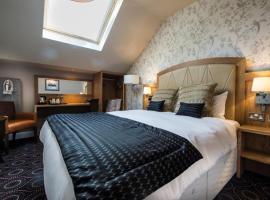 Sandford House Hotel Wetherspoon, Huntingdon