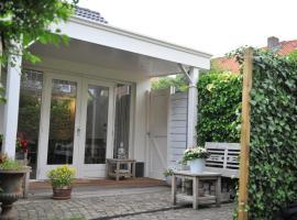 Het Huisje Breda