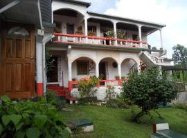 Drapers San Guest House, Port Antonio