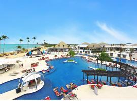 CHIC by Royalton All Inclusive Resort – Adults Only, Punta Cana (Los Cambrones yakınında)