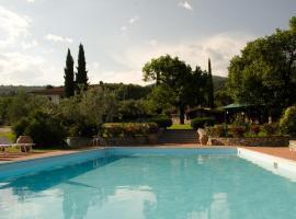 B&B Serena, Prato (Fattoria del Mulinaccio yakınında)