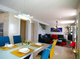 Apartment Allure