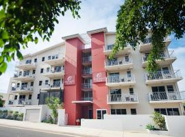 Gladstone City Central Apartment Hotel