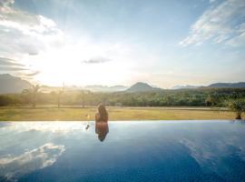 Belong Jin The Dam Resort, Ban Pha Saeng Lang