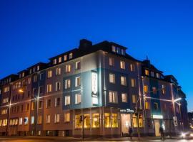 Hotel Westermann, Osnabrück