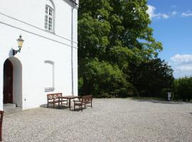 Kokkedal Slotshotel, Brovst
