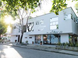 Hotel Barbacoa Uraba, Apartadó (Turbo yakınında)