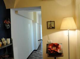 Erasmo Rooms & Breakfast