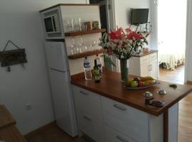 Apartamento Danmi y Janet, Тасакорте