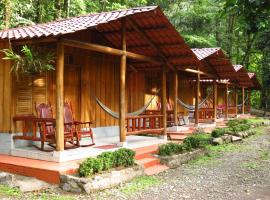 Recreo Verde Hot Springs & Spa