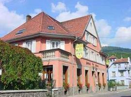 Hôtel du Pont, Metzeral (Near Muhlbach-sur-Munster)