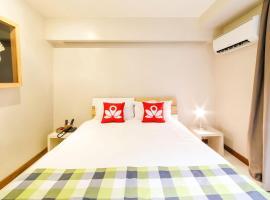 ZEN Rooms Suez Street Makati