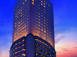 Zhengzhou Yuehai Hotel, Zhengzhou