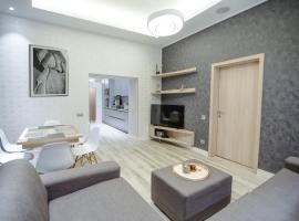 MaVa Apartments