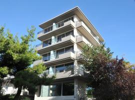 Elements Hotel Apartments, Афины (рядом с городом Khalándrion)