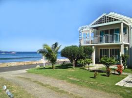 Ke Villas, Little Carrot Bay (рядом с регионом Outer Islands)