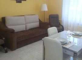 Szinva Apartman Miskolc