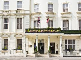 Grand Plaza Serviced Apartments, London