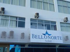 Bellonorte Hotel, Altamira