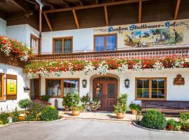 Stiedlbauerhof, Seeham (Obertrum am See yakınında)