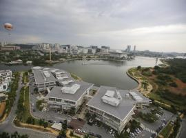 Promenade Suite Putrajaya (by MESRA)