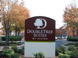 DoubleTree by Hilton Huntsville-South