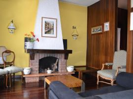 Appartamento Villa Ulivo, Tradate (Venegono Superiore yakınında)