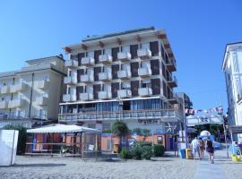 Hotel Suprem, Rimini