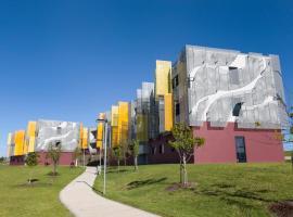 Western Sydney University Village - Penrith, Penrith (St Marys yakınında)
