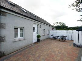 Spinkwee Cottage, Ньюкасл (рядом с городом Kilcoo)