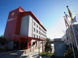 Hotel Sercotel Basic, Vilafranca del Penedès (Moja yakınında)
