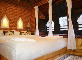Yamba Traditional Home