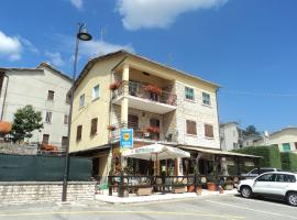 Bar Marogna, Sant'Anna d'Alfaedo