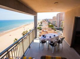 Apartamentos Guillem, Playa de Miramar