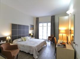 Hotel Ferrari, Chiavari
