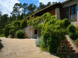 Cote d'Azur Provence Villa Appartement, Méounes-lès-Montrieux (рядом с городом Синь)