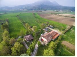 Azienda Agrituristica Alle Fontane, Villa Marin