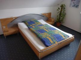 Guestrooms Schlender, Pattensen (Gestorf yakınında)