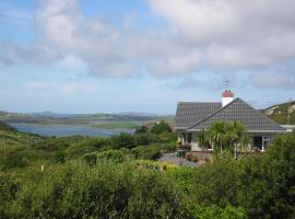 Atlantic View, Clifden