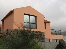 Nature House, Calheta
