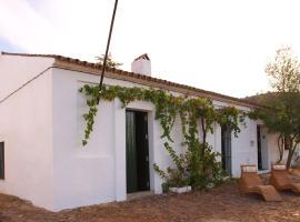 Casa del Ingeniero, Puerto de la Laja (El Granado yakınında)