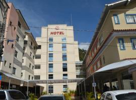 Hotel Venturim