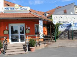 Hotel Riedel, Zittau
