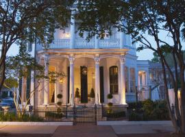 Melrose Mansion Suites