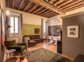 Trastevere Double Suite, Roma