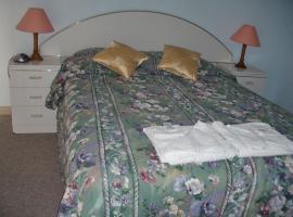 Ashwood Park Bed and Breakfast, Keith (Kongal yakınında)