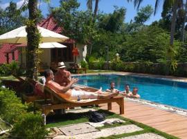 Sun & Wind Paradise Bungalow