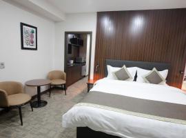 UB INN hotel & gallery