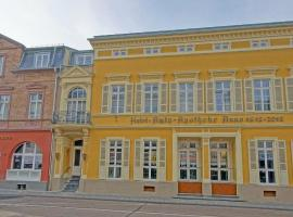 Hotel Amts-Apotheke, Limburg an der Lahn